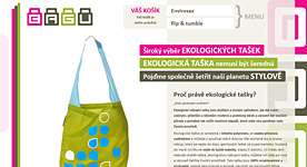 Envirosax Eco bags e-shop